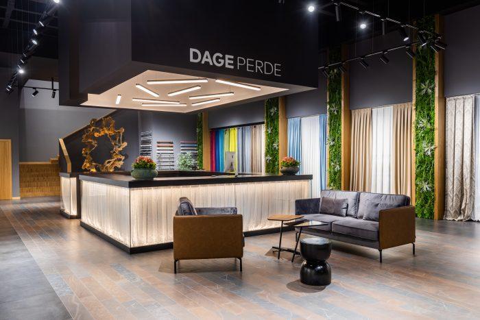 Dage Perde - V ARKITEKTURE STUDIO