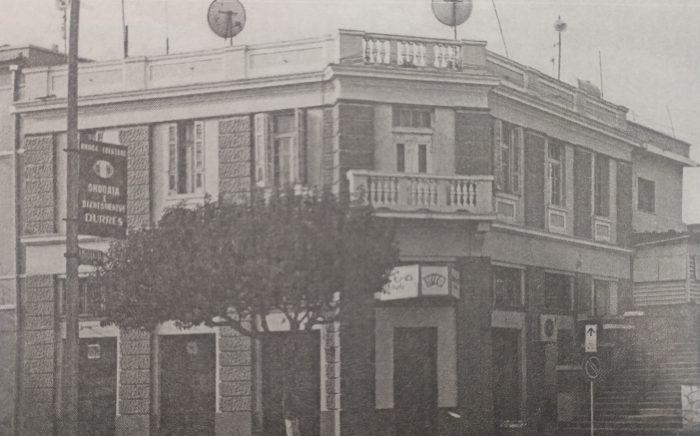 Banesa e Jovan Goga, Durrës