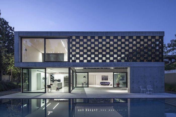 HIGHLIGHT: PITSOU KEDEM ARCHITECTS
