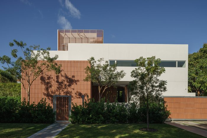 HIGHLIGHT: RENE GONZALEZ ARCHITECTS