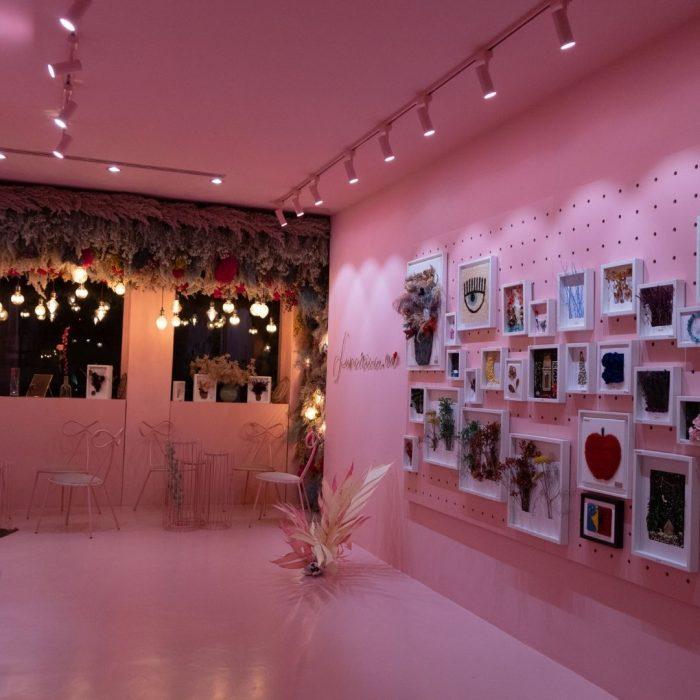 Lunariaa Art Cafe