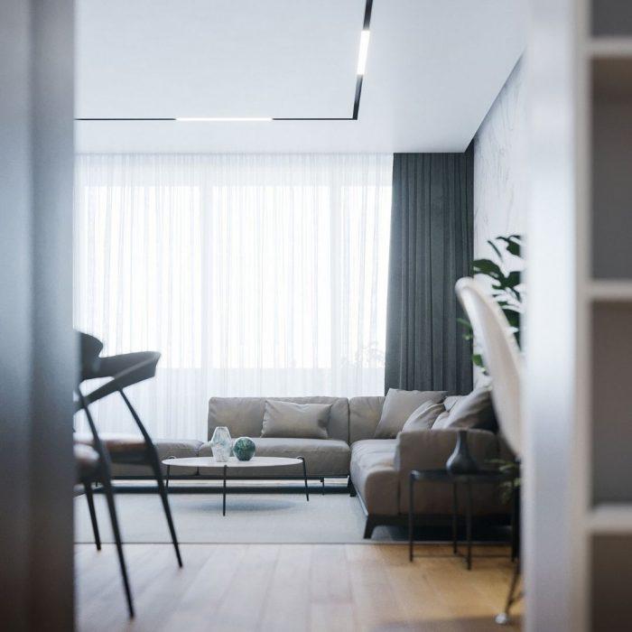 apartament paradox