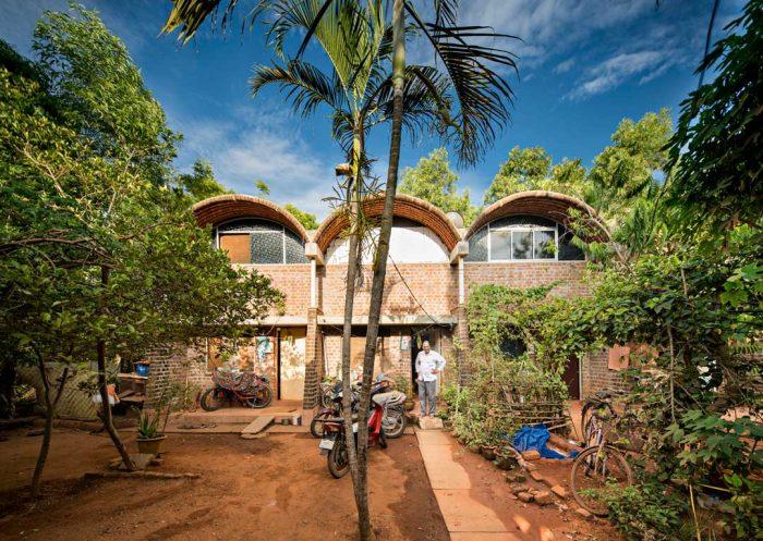 Housing-Sangamam-Anupama-Kundoo-Photos by- Javier Callejas