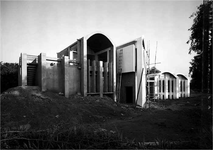 Pierre Tran Photos by - Andreas Deffner