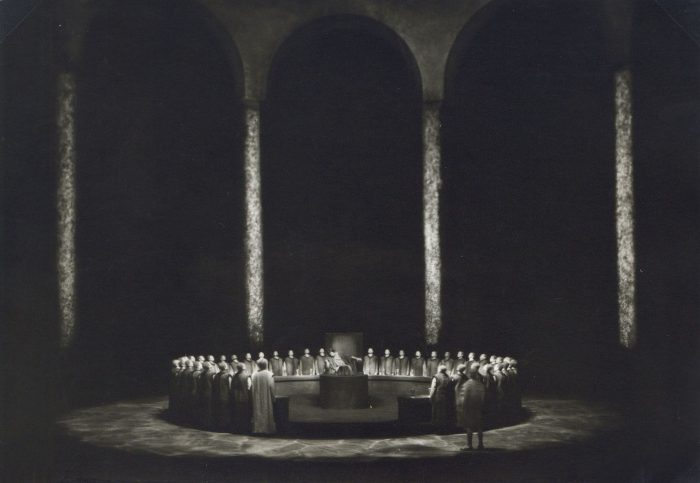 wagners parsifal