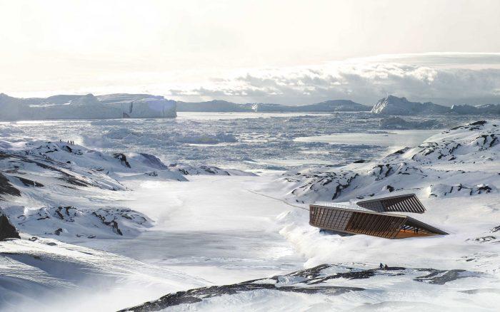 Ilulissat_Icefjord_Centre